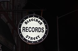 ‪Bleecker St. Records‬