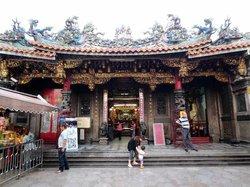 Hsinchu Cheng Huang Temple
