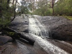 Lane-Poole Falls