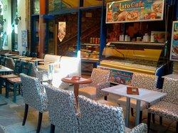 Cafe Latifis