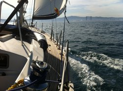 Barcelona Balearics Sailing Association