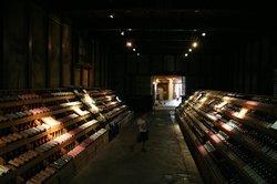 Yamatogawa Sake Brewery Northern Climate Museum