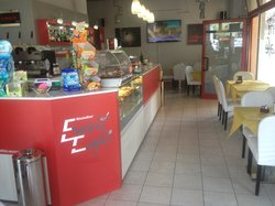 Event Cafe ristobar