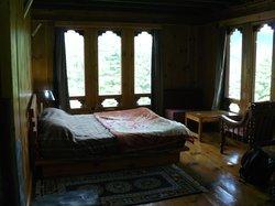 Yo Lo Koe Guest House