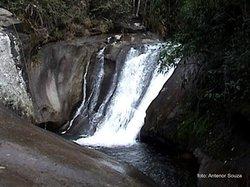 Cachoeira da Mae