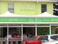 Lexies on the Beach