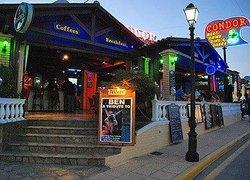 Condor Restaurant Bar