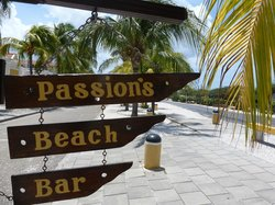 Passions on the Beach