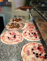 Ristorante Pizzeria Mezzaluna