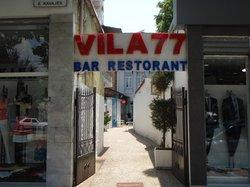 Vila 77