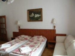 보로시프카 호텔