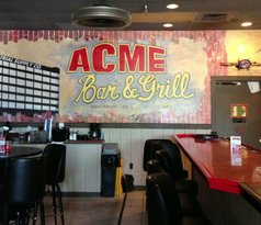 ‪Acme Bar and Grill‬