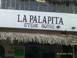 La Palapita Steak House