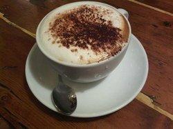 Gaia Cafe