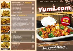 Yumi.com
