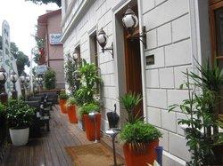 Istasyon cafe & restaurant