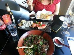 Japanese Dining Sato