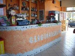 Giaguarosauro Bar