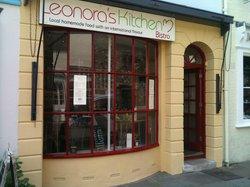 Leonora's Kitchen