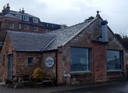Crofter's Bistro Open Again 7th March
