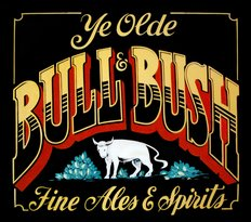The Old Bull & Bush