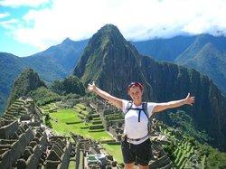 Chakana Tour Peru