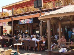 Jacksons Beach Bar Restaurant