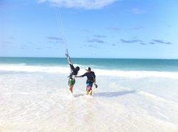 Zanzibar Kite Paradise