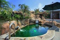 Jin Yong Quan Spa Hot Spring Resort