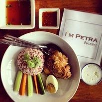 I'M Petra