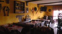 Trattoria Bar Fortuna