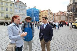 Context Prague Tours