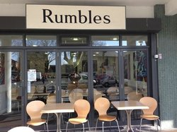 Rumbles Cafe