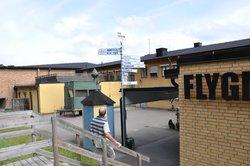 Angelholms Flygmuseum
