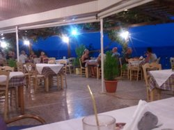 Olga's Taverna