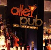 Alley Pub