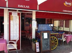 Dallas Restaurant