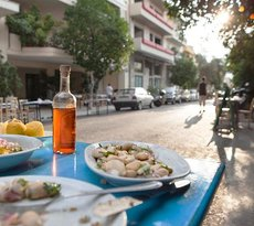 Athens Culinary Backstreets Walks