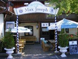 Max Joseph