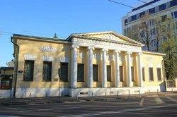 Lyev Tolstoy State Museum