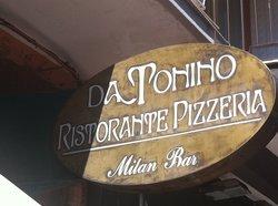 Ristorante Milan bar