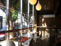 Amika Coffeehouse