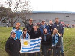 Fanaticos Futbol Tours