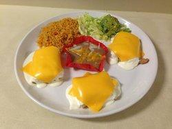 El paraiso fine mexican cuisine