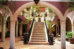 里亞德扎赫拉酒店