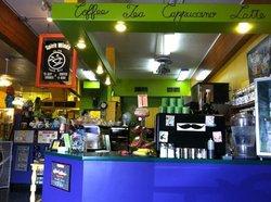 Spirit Winds Coffee Bar