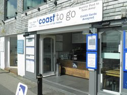 Coast to Go