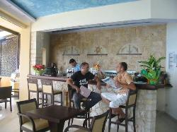 Gravia Snack Bar Cafe