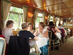 Countess of Evesham Boat Tours