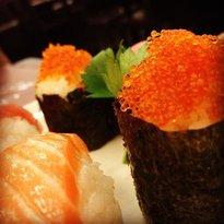 Orient sushi restaurant